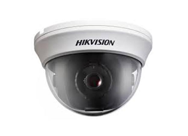 半球型鏡頭 - Dome Camera